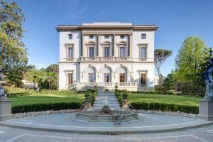 Elegant Villa Florence
