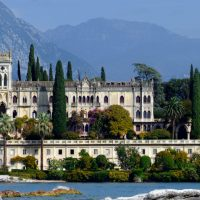 Luxury Venue Lake Garda