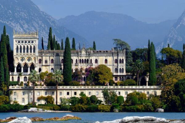 Luxury Venue Lake Garda