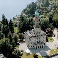 Luxury Hotel on Lake Orta