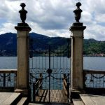 Villa Bossi on Lake Orta