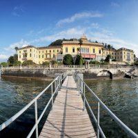 exclusive hotel lake como