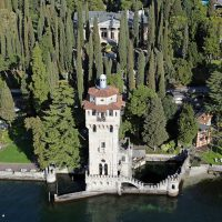 Exclusive Venue Lake Garda
