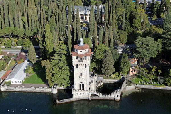 Exclusive Venue Lake Garda