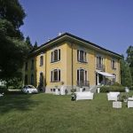 liberty villa lake maggiore