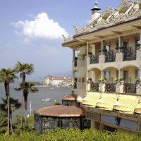 Luxury Hotel on Lake Maggiore