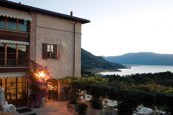 Panoramic Resort Lake Garda