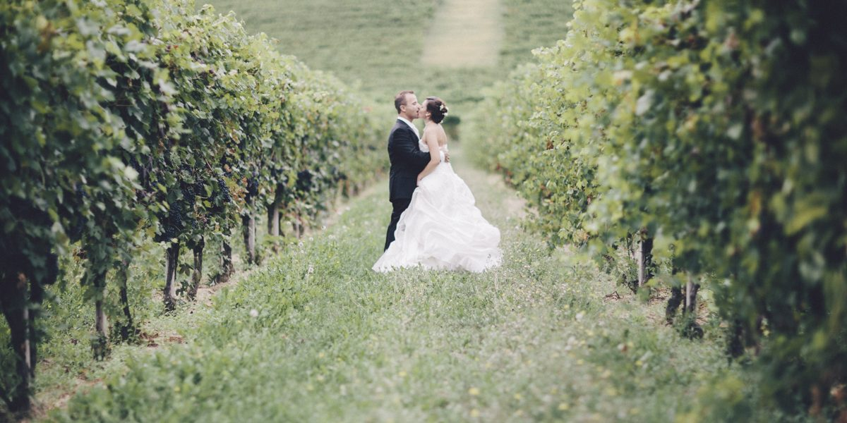 Wedding Design: Wine Wedding to delight you