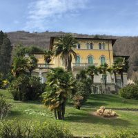 Villa Volpi Lake Maggiore
