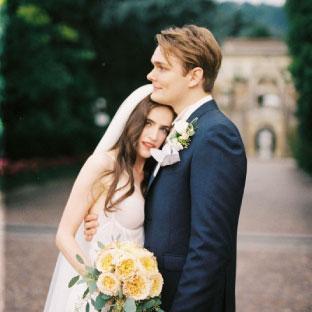 Diana & Glen
