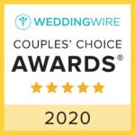 Wedding Wire Grace 2020