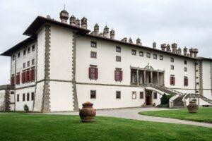 tuscan venue