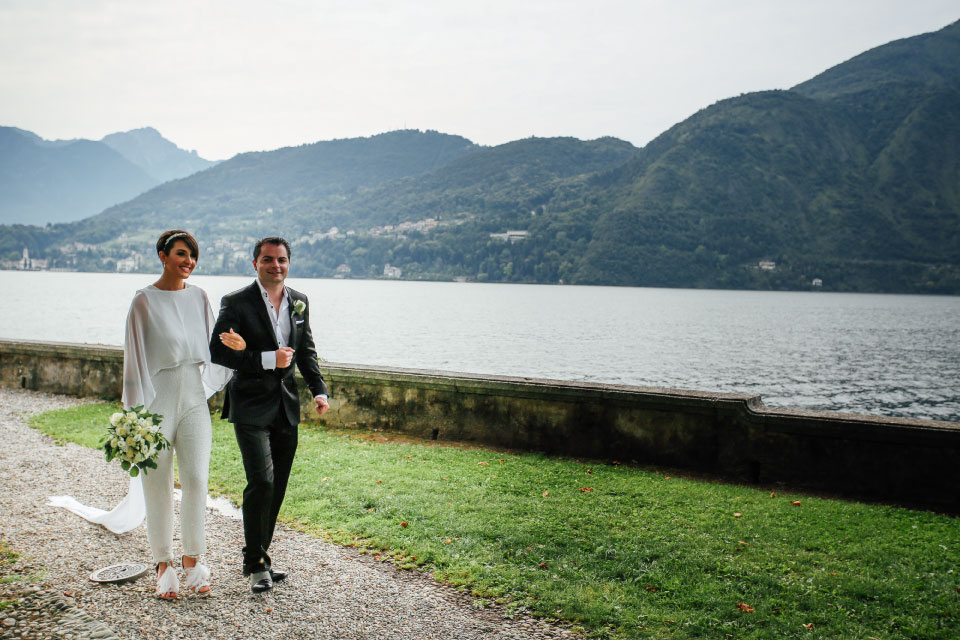 elopement in Italy